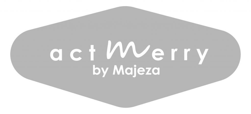 Actmerry logo